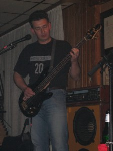 kitarist